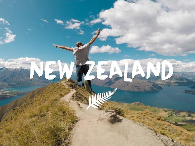 Điều kiện du học nghề tại New Zealand là gì?