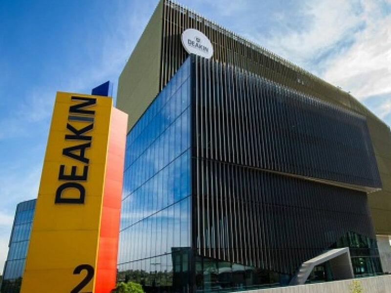 Du học Úc: Học bổng 20% học phí từ đại học Deakin