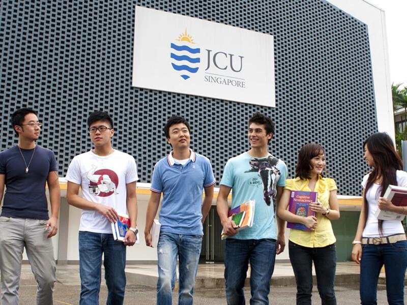 Du học Úc: Học bổng đến 21.300 AUD James Cook University