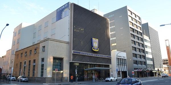 Học bổng khủng Eynesbury trung học Úc