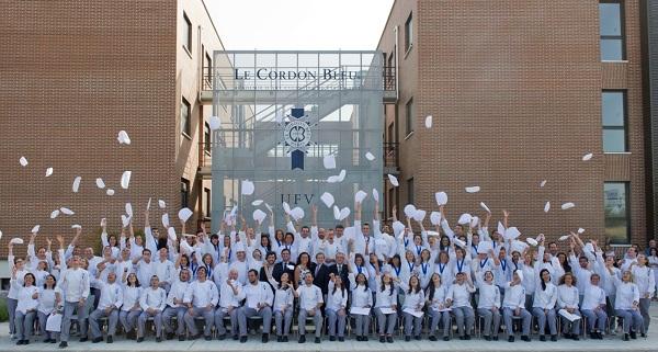 Le Cordon Bleu – Học bổng mới nhất
