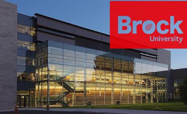 Du học Canada: Nhận cùng lúc 2 học bổng từ Brock University