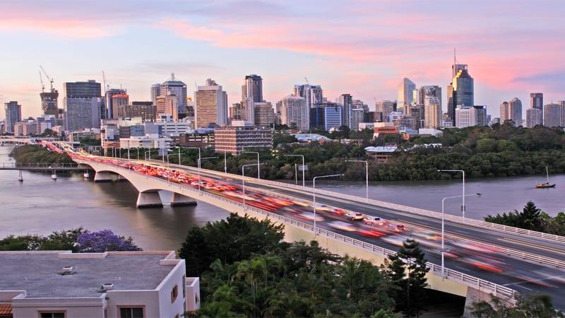 tiểu bang Queensland