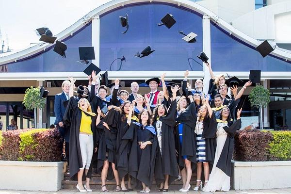 Du học Úc: Học bổng Kaplan Business School trị giá đến 44,000 AUD