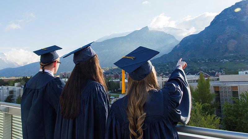 Học bổng đại học Mỹ 60%