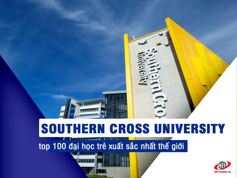 Du học Úc: Học bổng từ Southern Cross – top 100 ĐH trẻ thế giới