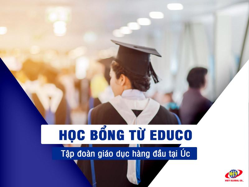 Du học Úc: Học bổng ưu đãi từ tập đoàn giáo dục hàng đầu