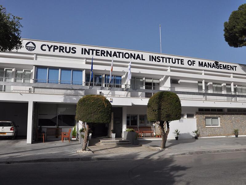 Học viện Quản lý Síp