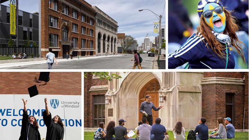 Windsor University