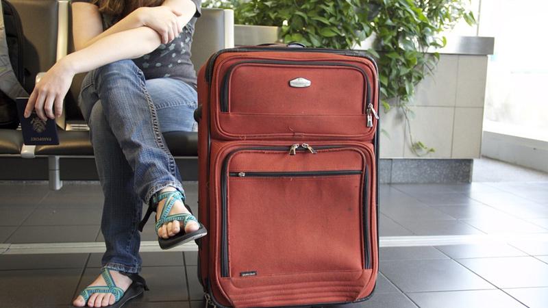 hành lý