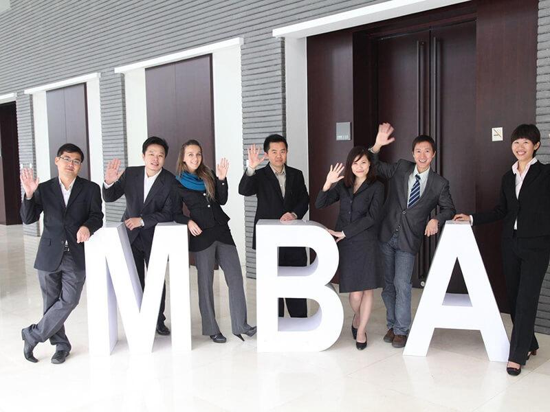 MBA Đài Loan