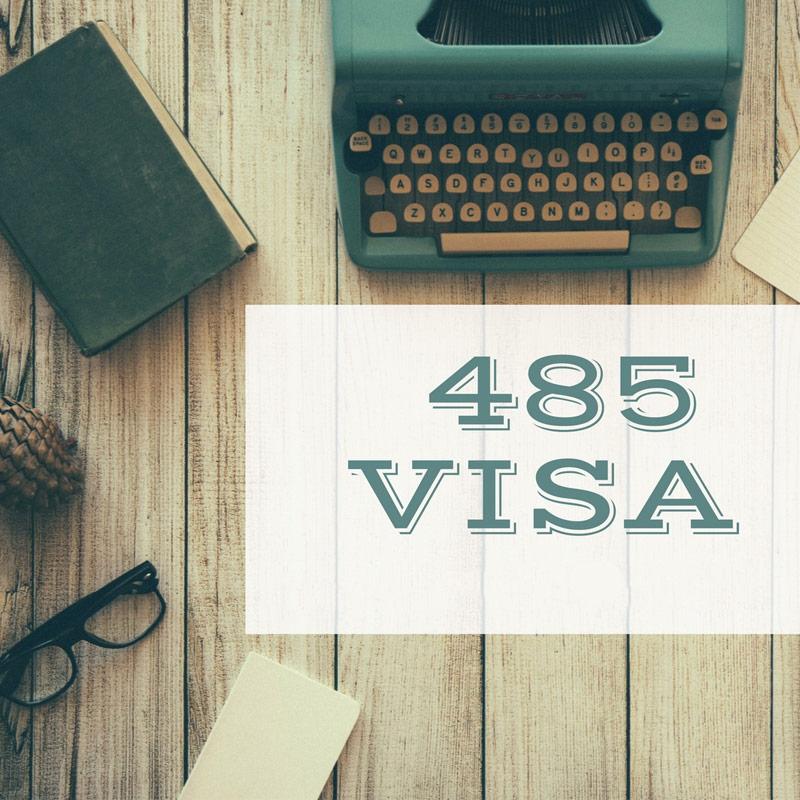 Visa485