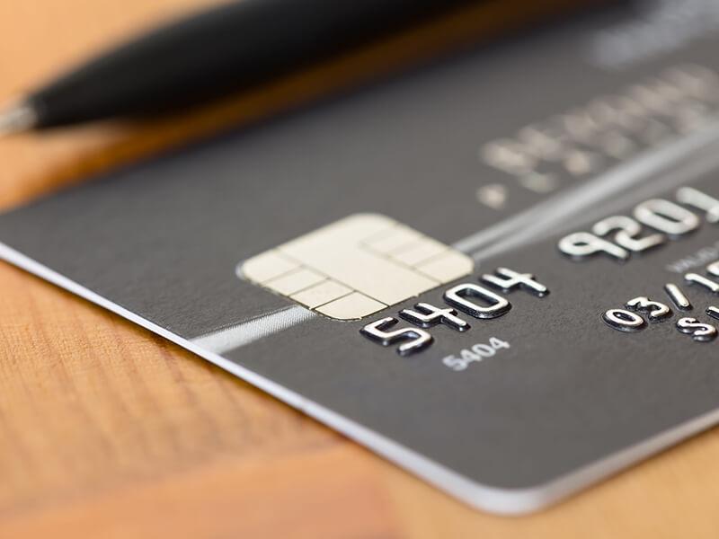 Các loại thẻ ở Hàn Quốc