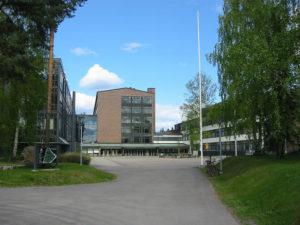 Đại học Nghiên cứu Tampere