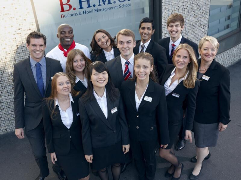 BHMS Scholarship