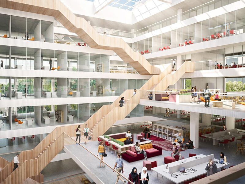 Rotterdam University