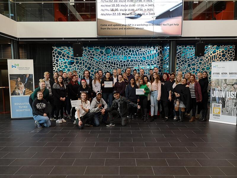 Du học Phần Lan 1/2020