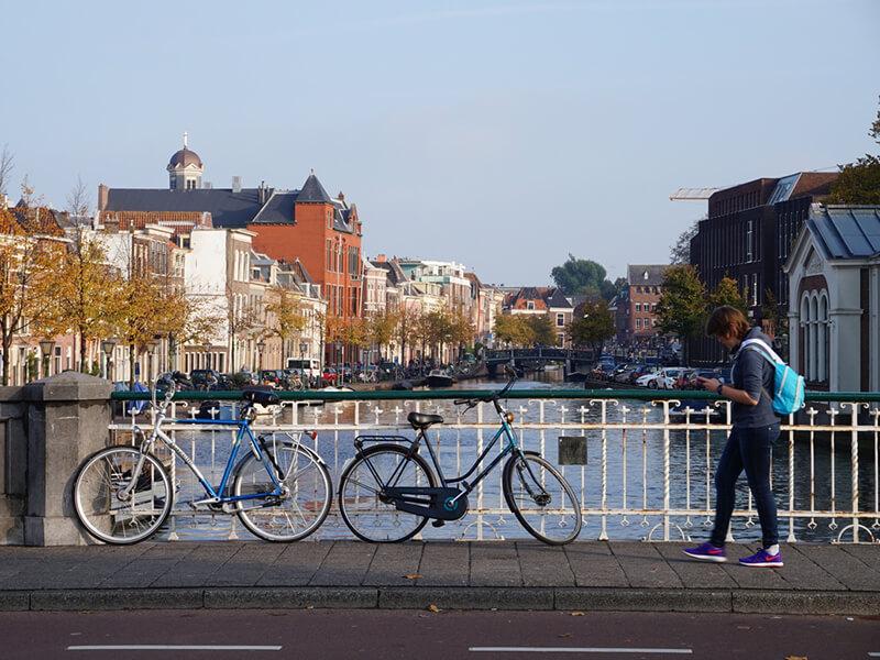 Du học Hà Lan 2/2020