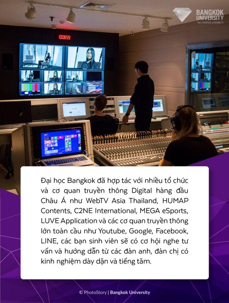 Innovative Media Production