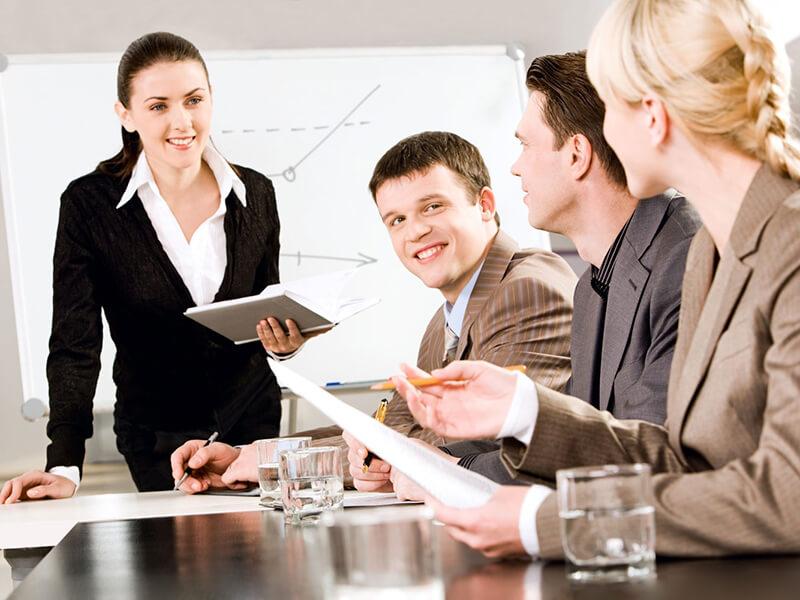 Kinh doanh & Quản lý UK
