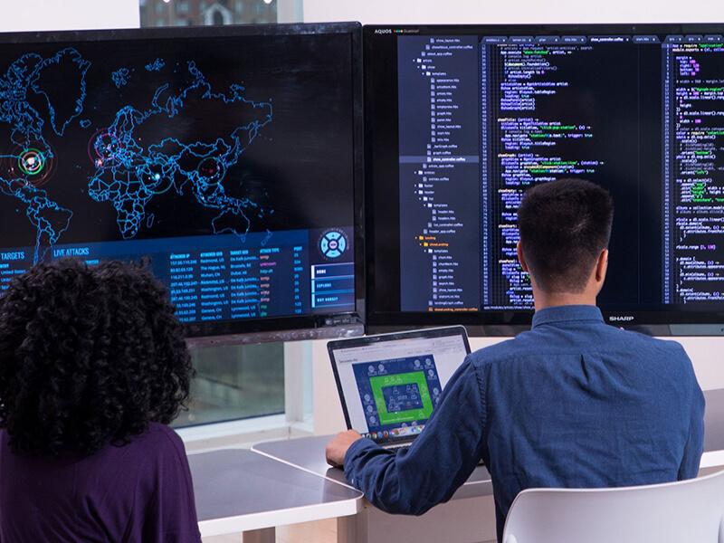 Khoa học máy tính UK