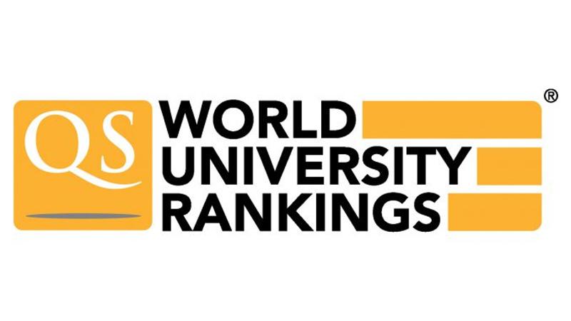 Bảng xếp hạng QS Ranking 2019