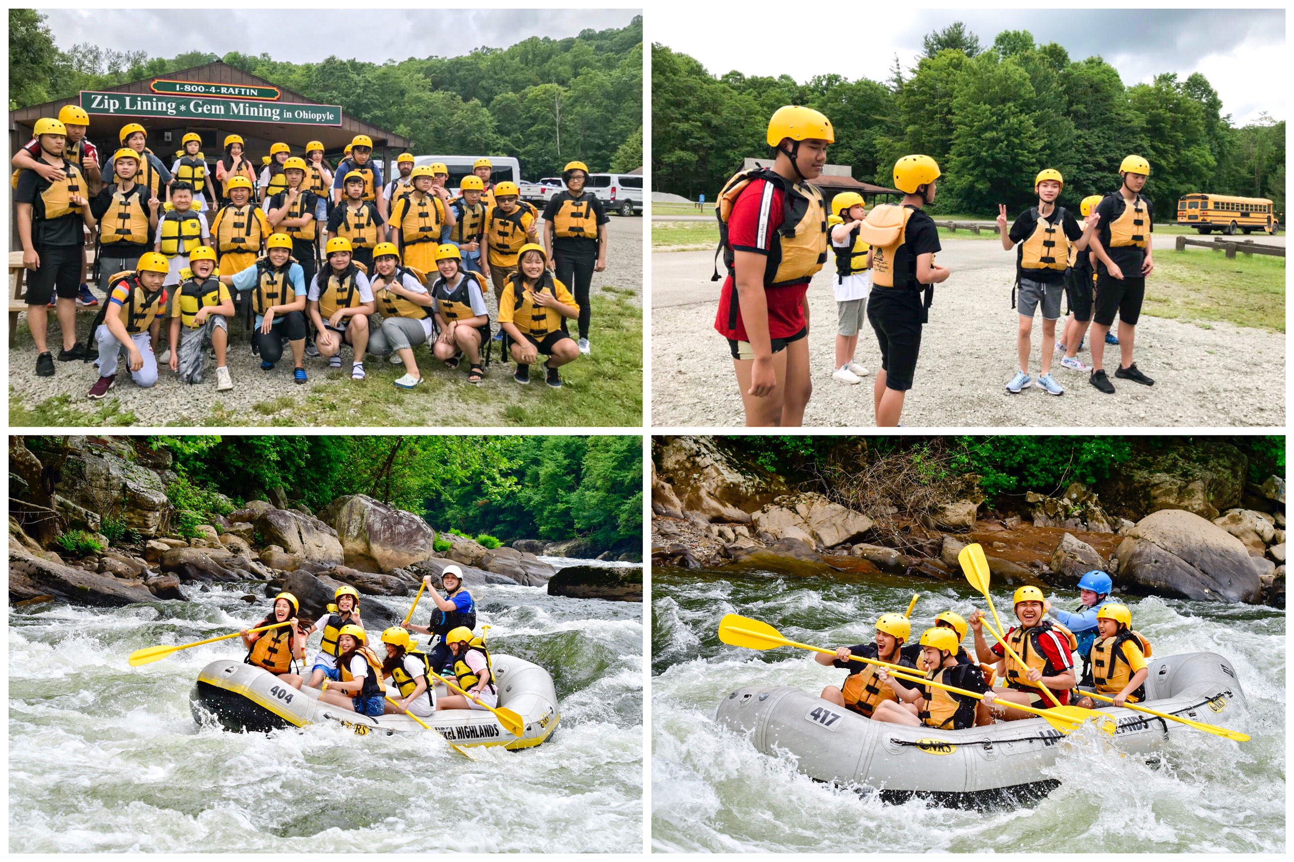 ASG Summer Camp