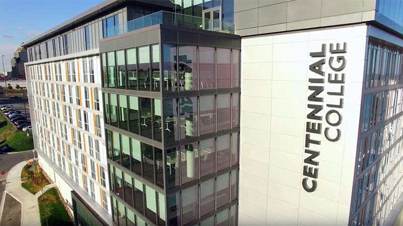CentennialCollege Canada