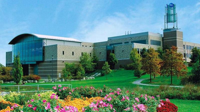 Niagara-On-The-Lake Campus