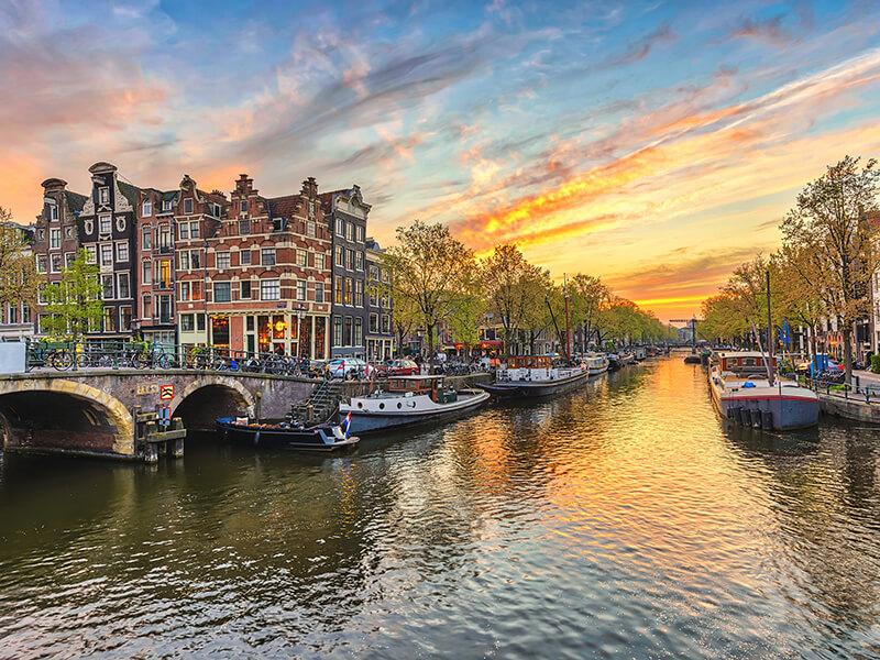 Du học Hà Lan