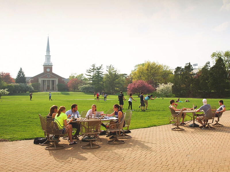 MBA Elmhurst University