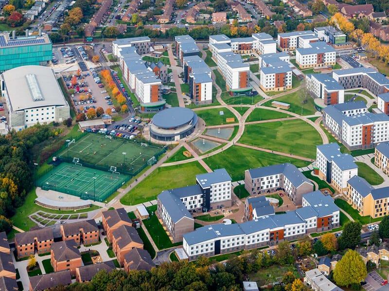Đại học Anh