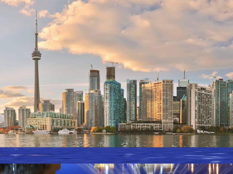 Toronto - Top 10 thành phố Canada