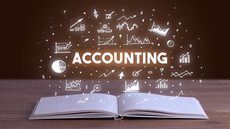 Accounting - Kế Toán