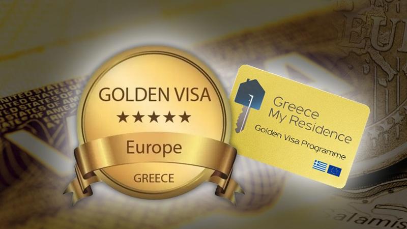 Chương trình Golden Visa của Hy Lạp