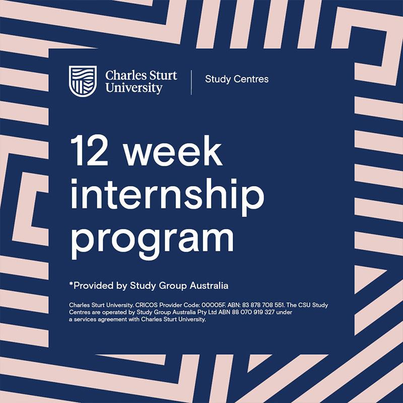 CSU thực tập 12 tuần
