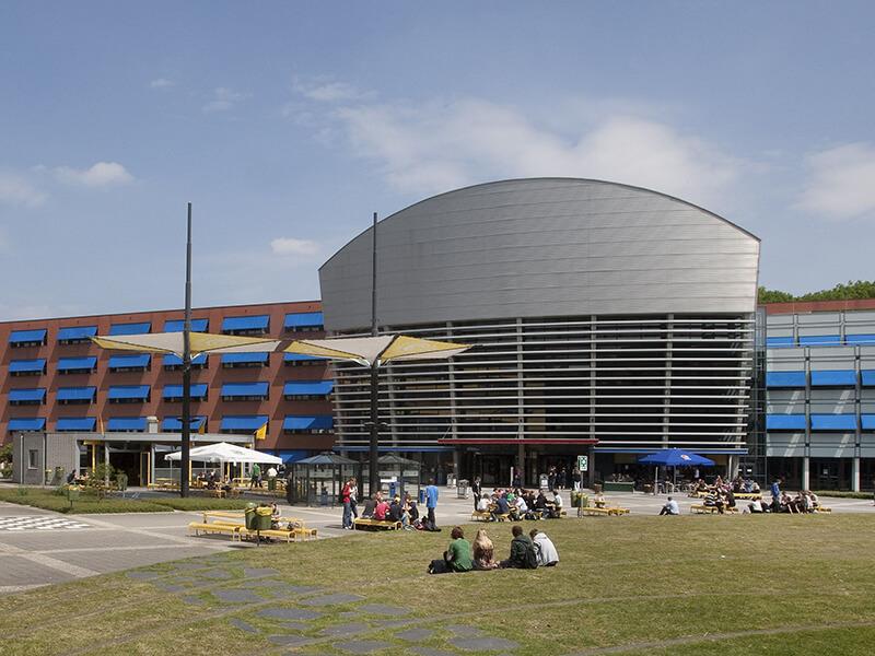 Đại học KHUD HAN