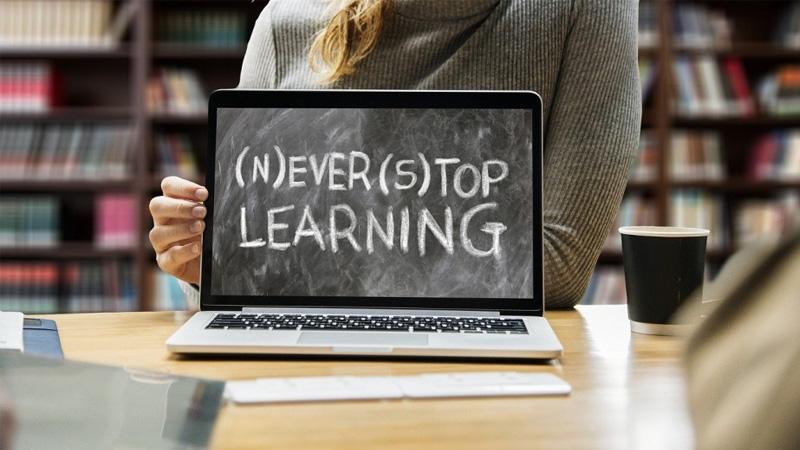 Du học giữa mùa dịch - Tận dụng ưu thế học online