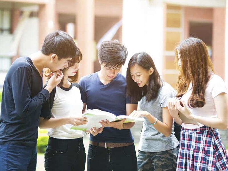 Du học tiếng Hoa