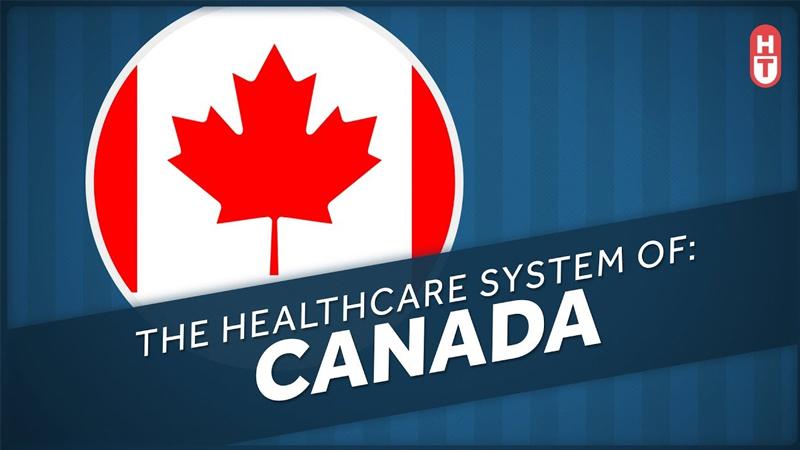 Hệ thống chăm sóc sức khỏe tại Canada