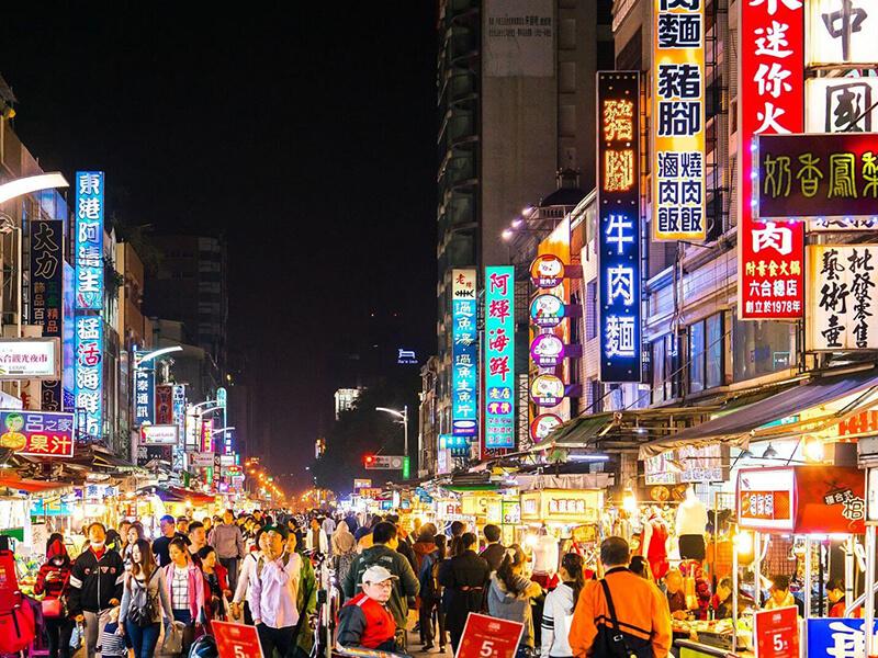 Đài Loan du học