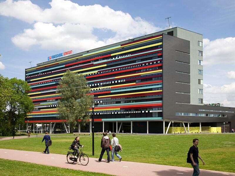 Học bổng đại học Hà Lan
