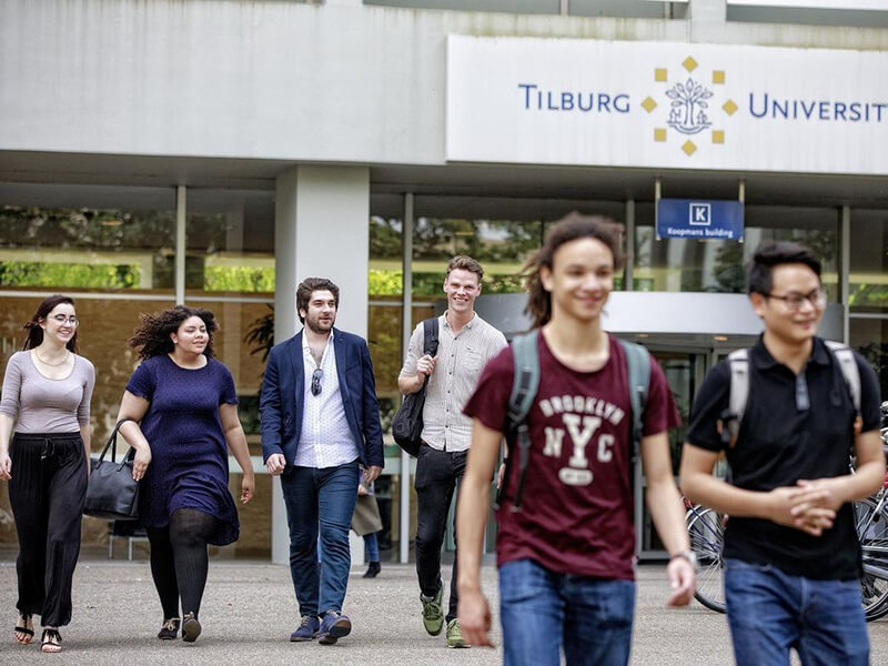 Đại học Tilburg