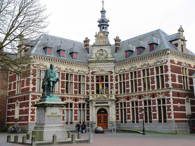 Đại học Utrecht