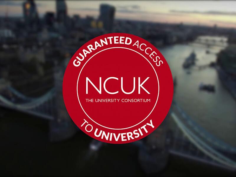 Dự bị đại học NCUK