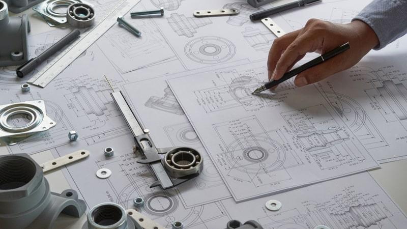 Ngành Engineering