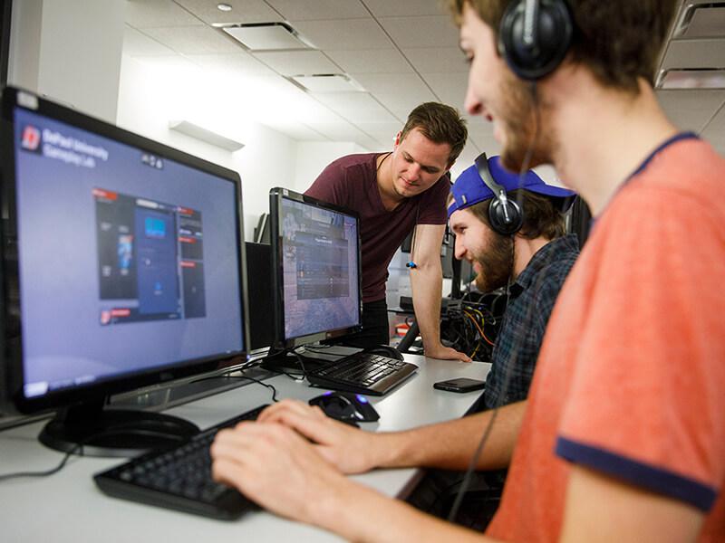 Khoa học máy tính Elmhurst