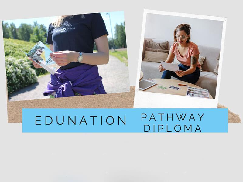 Chuyển tiếp đại học Phần Lan