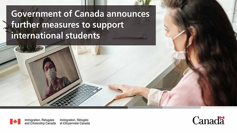 Chính phủ Canada hỗ trợ PGWP
