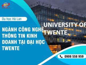 Đại học Twente